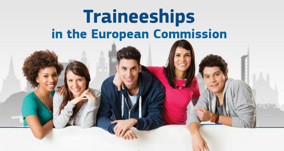 EU_Commission_traineeships